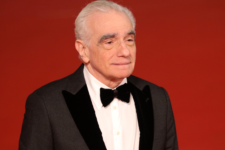 Roma 2018: Martin Scorsese sul red carpet