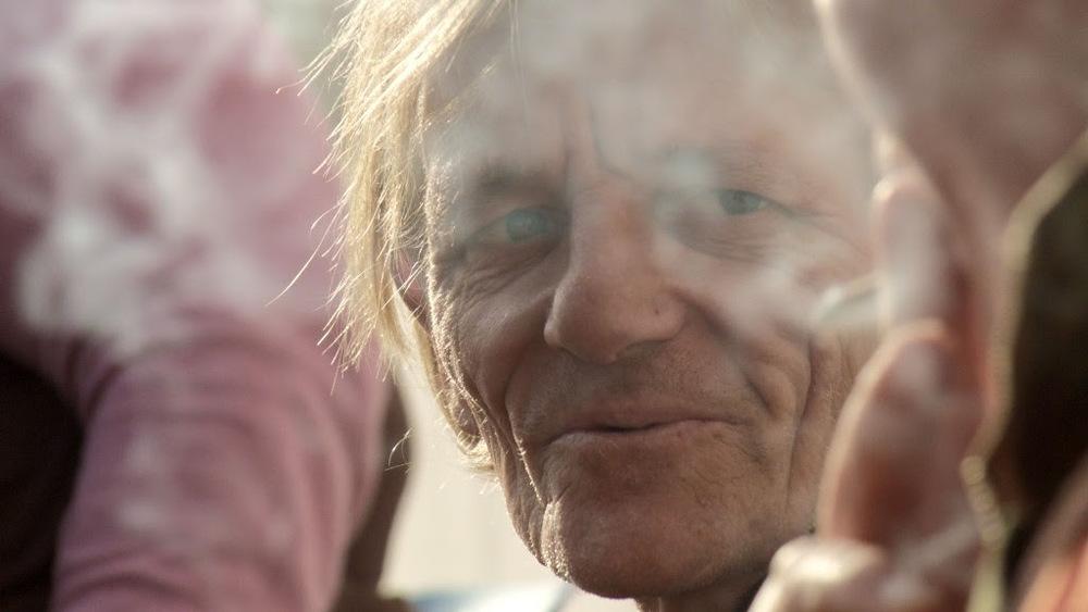Storie del dormiveglia: un momento del documentario