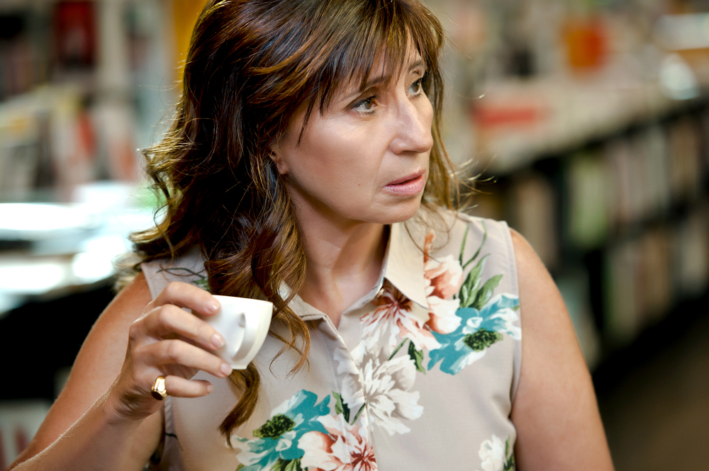 Isabelle: Ariane Ascaride in un'immagine del film