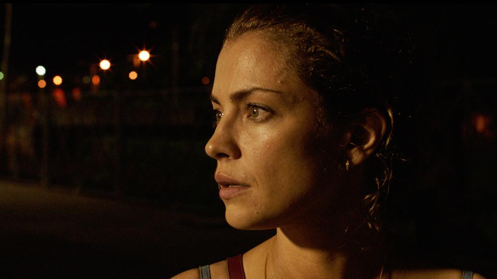Paulina: un primo piano di Dolores Fonzi