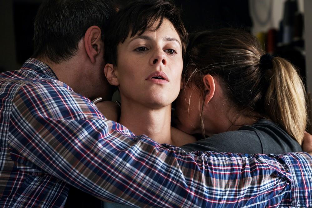 Ride: Chiara Martegiani in un'immagine del film