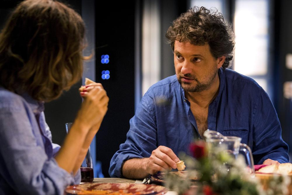 Se son rose: Leonardo Pieraccioni in un momento del film