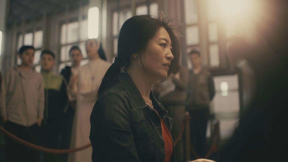 Anatomia del miracolo: una scena del documentario