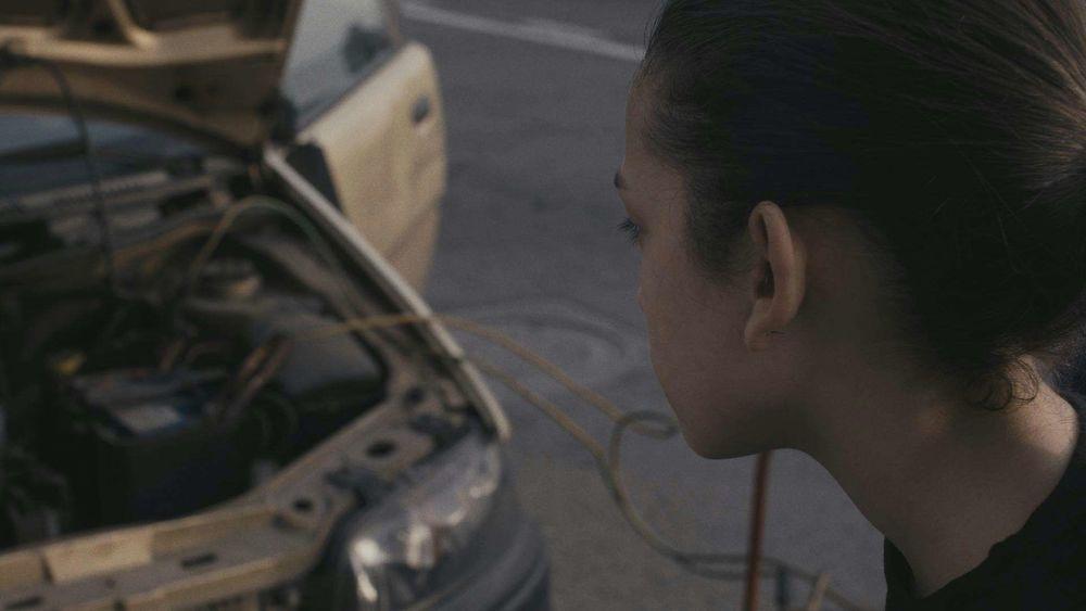 Anatomia del miracolo: un'immagine tratta dal documentario