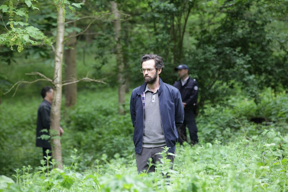Black Tide: Romain Duris in una scena del film