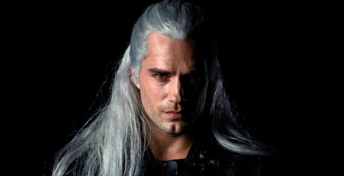 The Witcher: Henry Cavill nella prima foto ufficiale