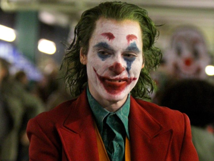 Joker: un primo piano di Joaquin Phoenix