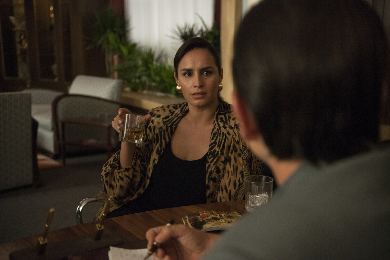 Narcos: Mexico: una sequenza della prima stagione