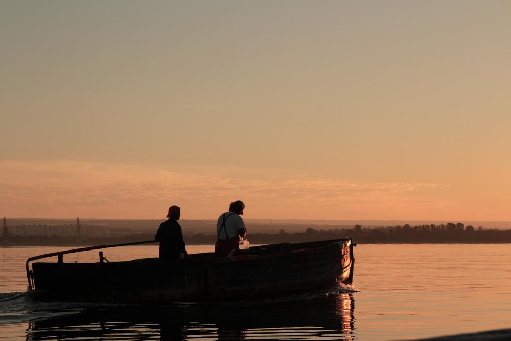 I Villani: un'immagine del documentario di Daniele De Luca