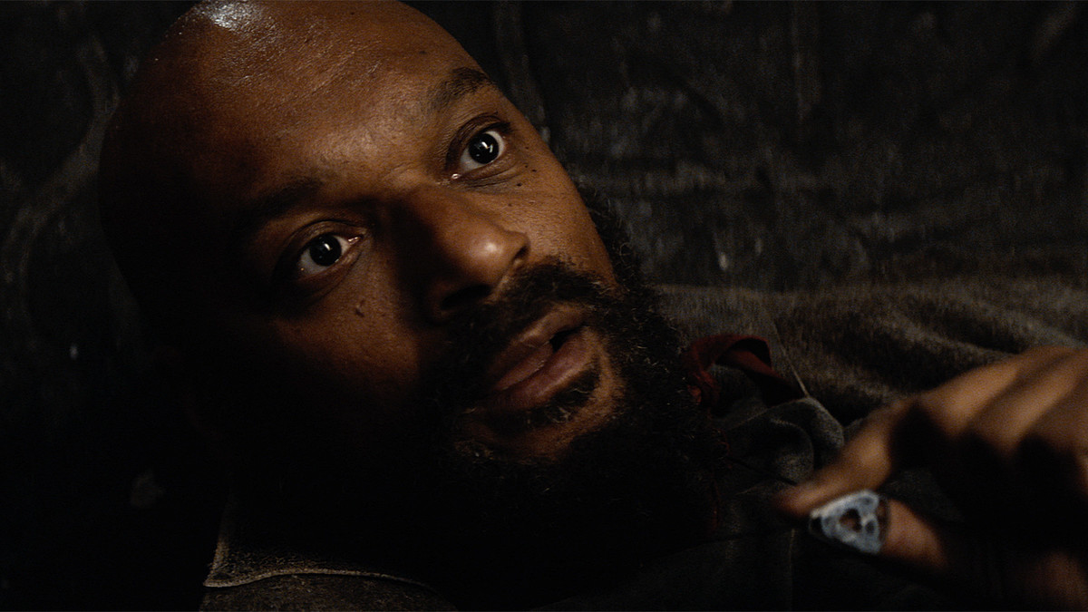 Krypton: Colin Salmon nell'episodio House of Zod