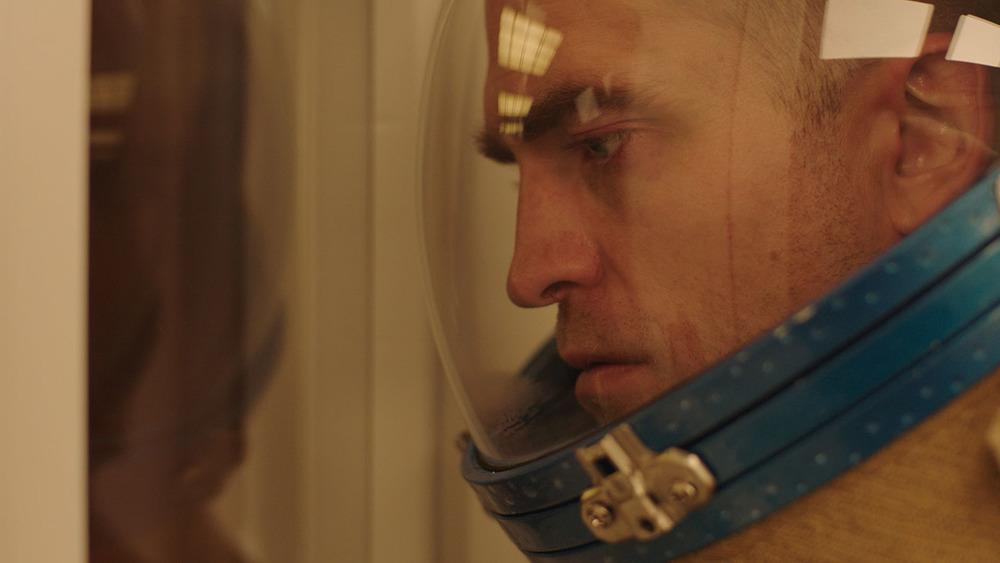 High Life: un primo piano di Robert Pattinson