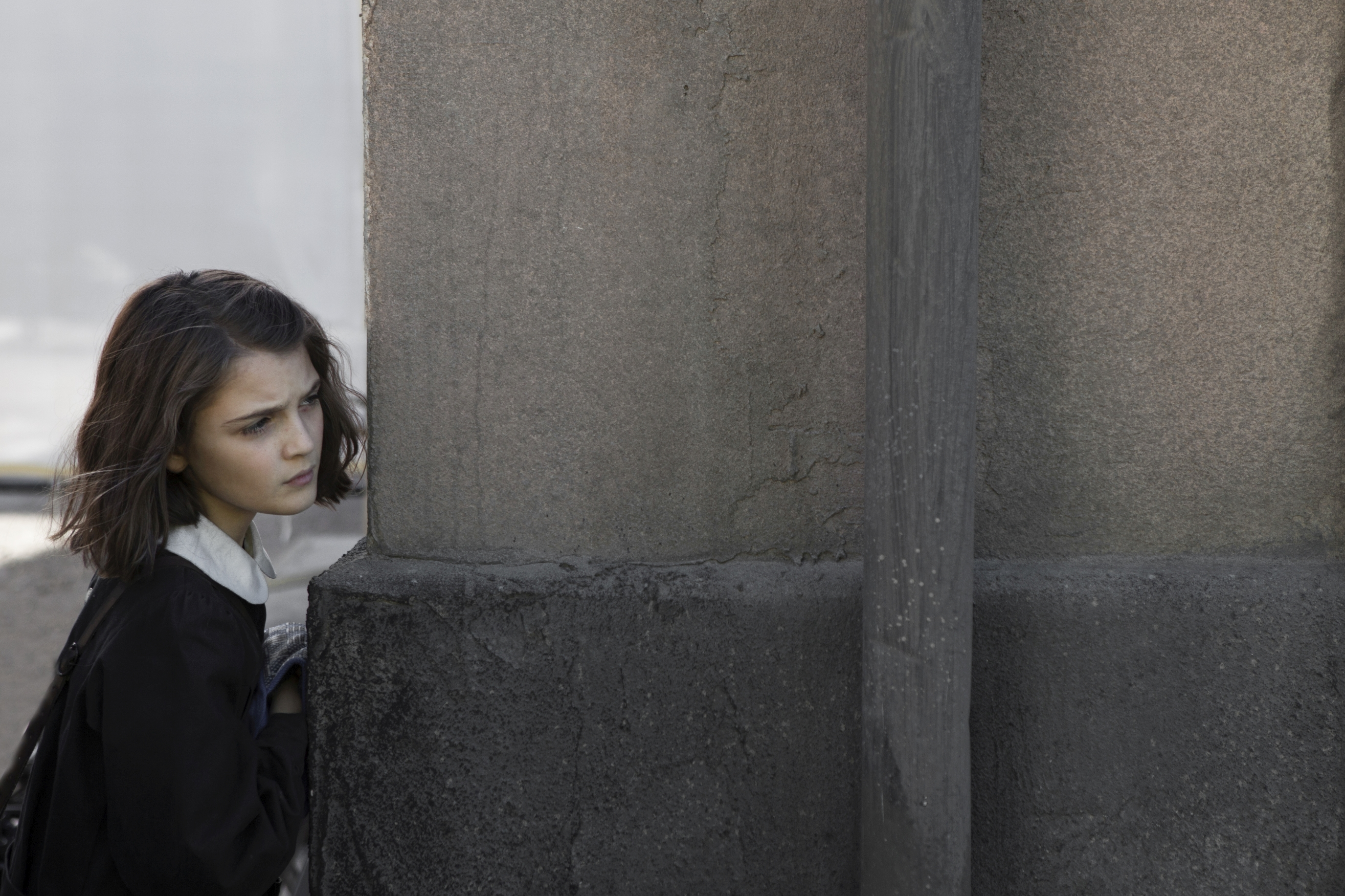 L'amica geniale: Elisa De Genio in una scena della serie