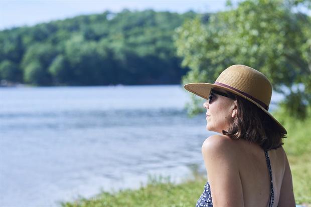 Lontano da qui: una scena con Maggie Gyllenhaal