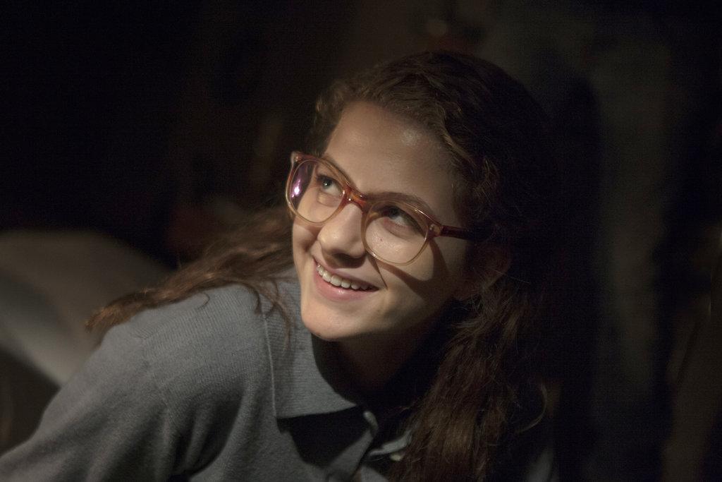 L'amica geniale: Margherita Mazzucco in una scena dell'episodio I Fidanzati