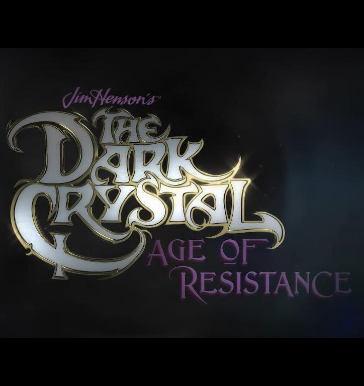 Locandina di The Dark Crystal: Age of Resistance