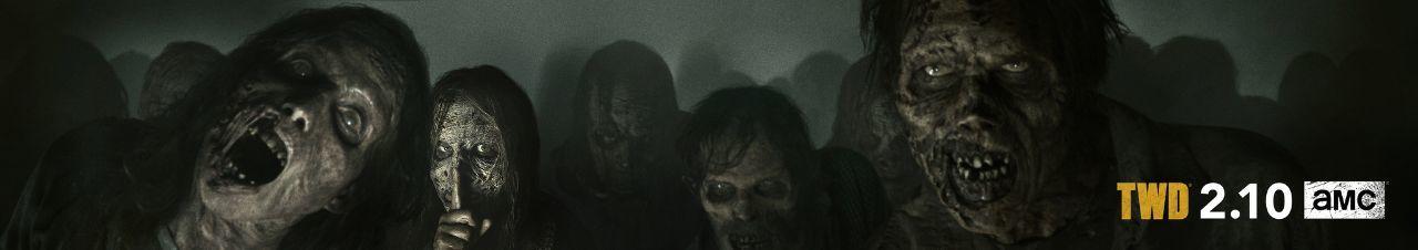 The Walking Dead 9: un'immagine promozionale delle nuove puntate