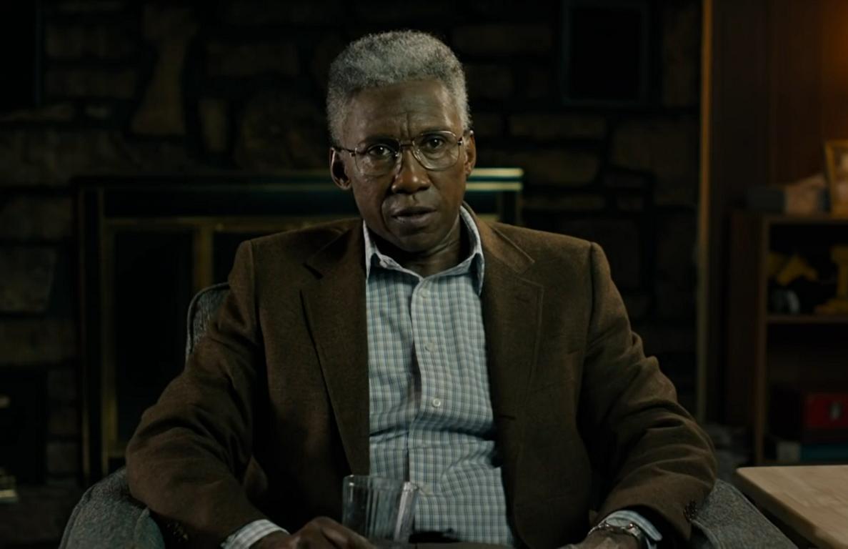 True Detective: Mahershala Ali in un'immagine della terza stagione