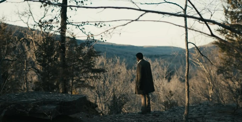 True Detective: una scena della terza stagione