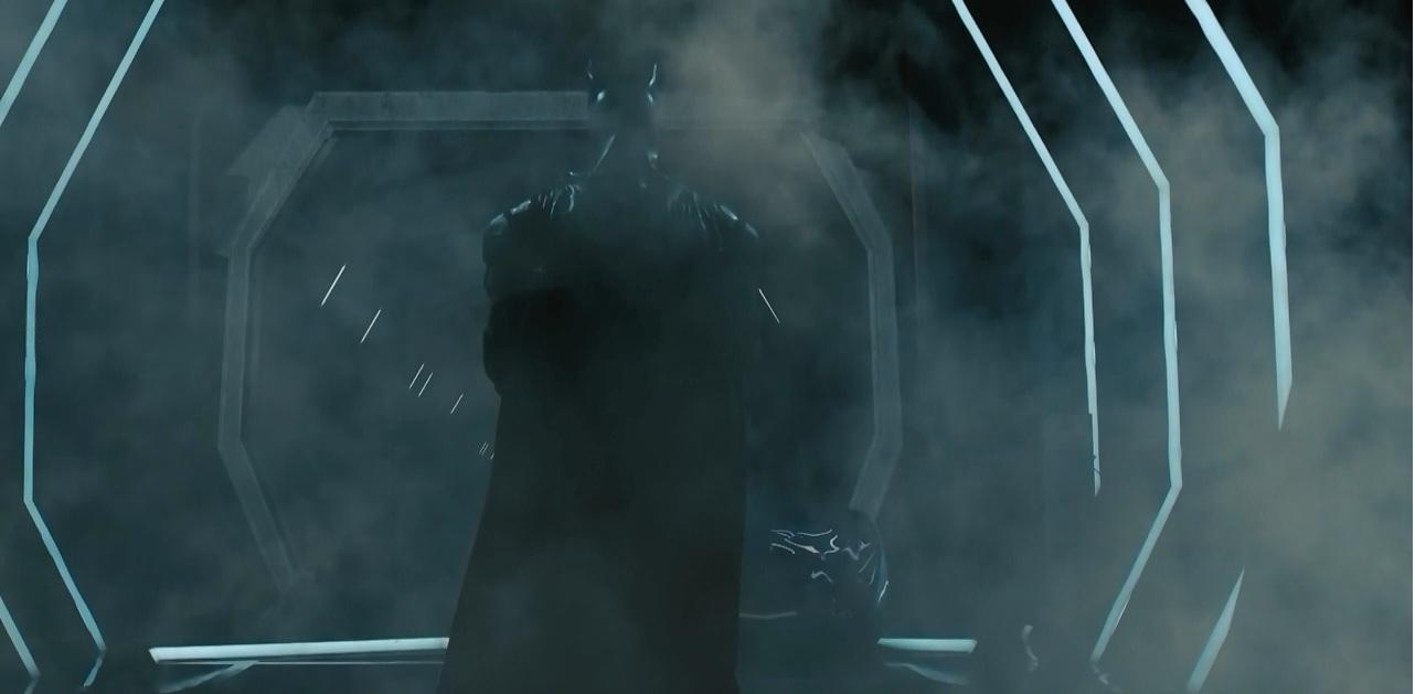 Titans: una scena della prima stagione