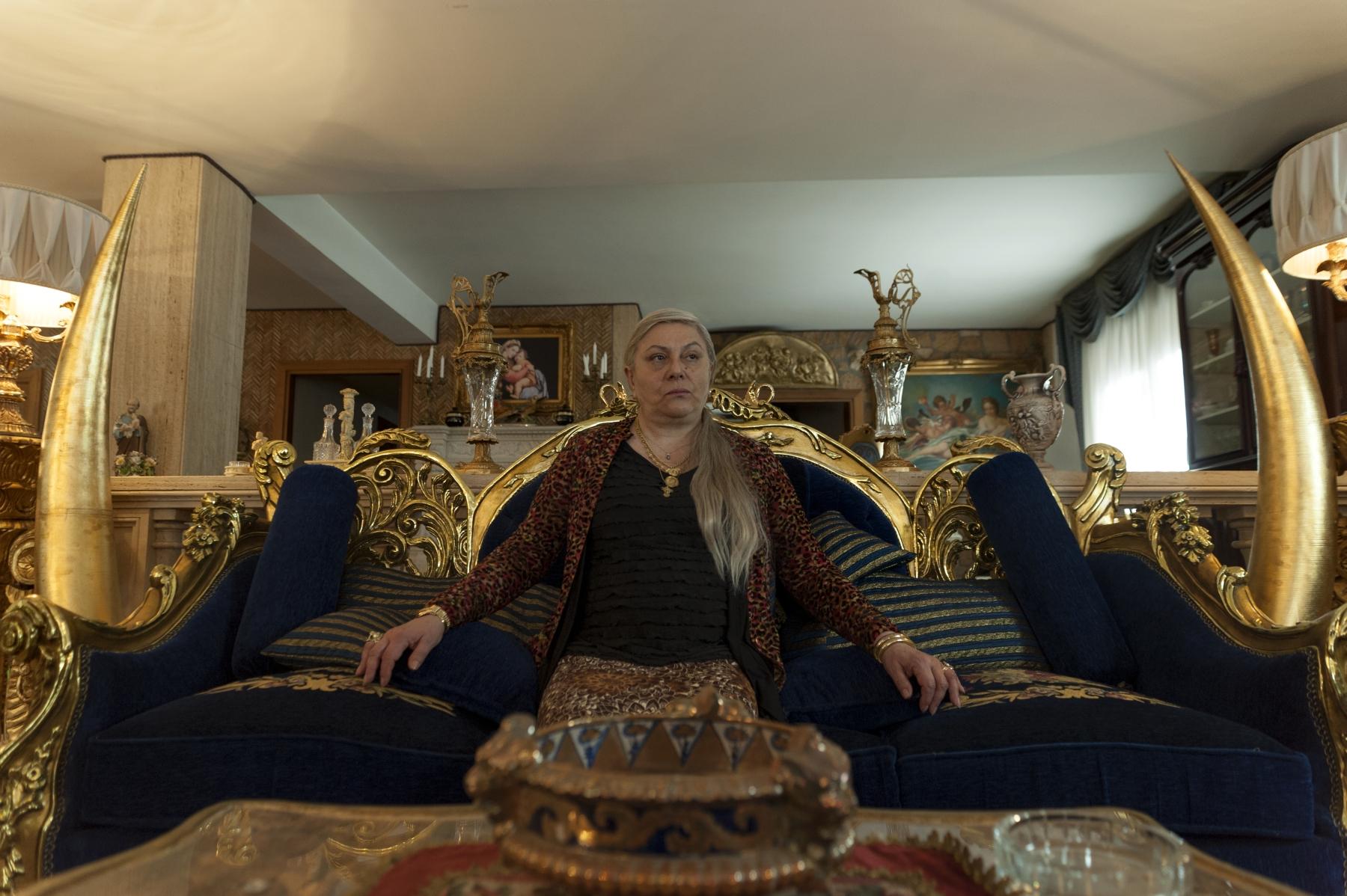 Suburra - La Serie: un'immagine della seconda stagione