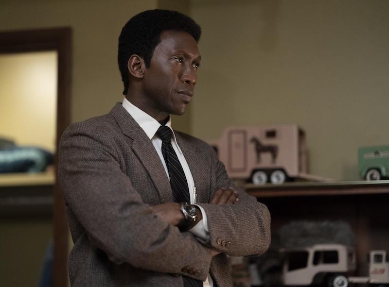 True Detective: Mahershala Ali nella premiere di stagione