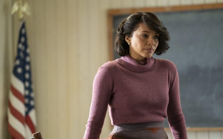 True Detective: Carmen Ejogo nella premiere della terza stagione