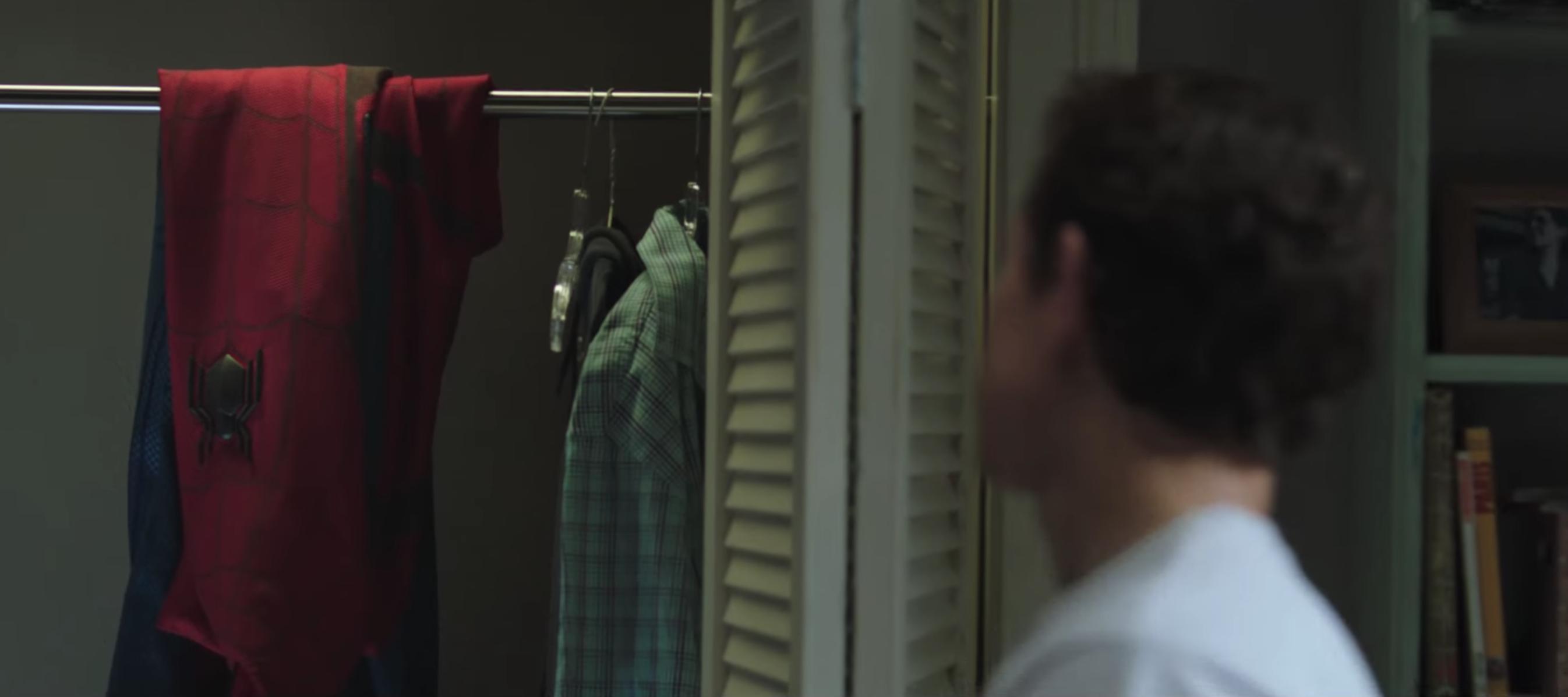 Spider-Man: Far From Home - Un'immagine dal primo trailer