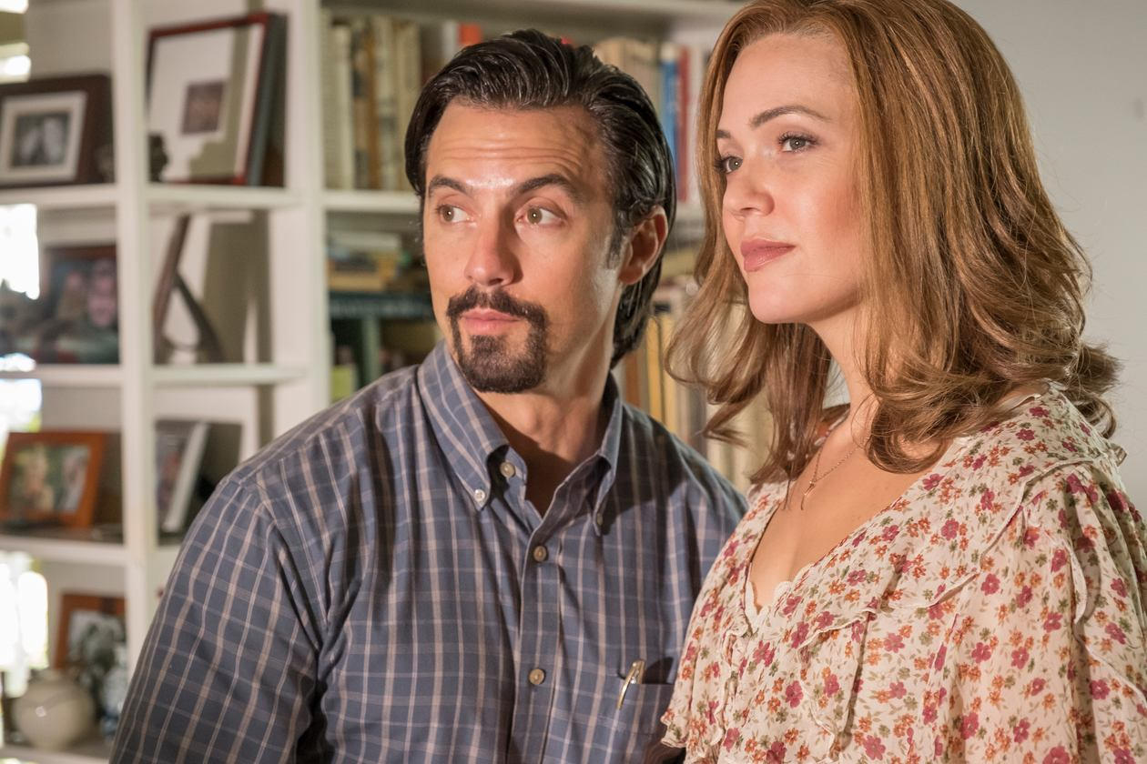 This Is Us: Mandy Moore, Milo Ventimiglia nell'episodio Scandalo a Filadelfia