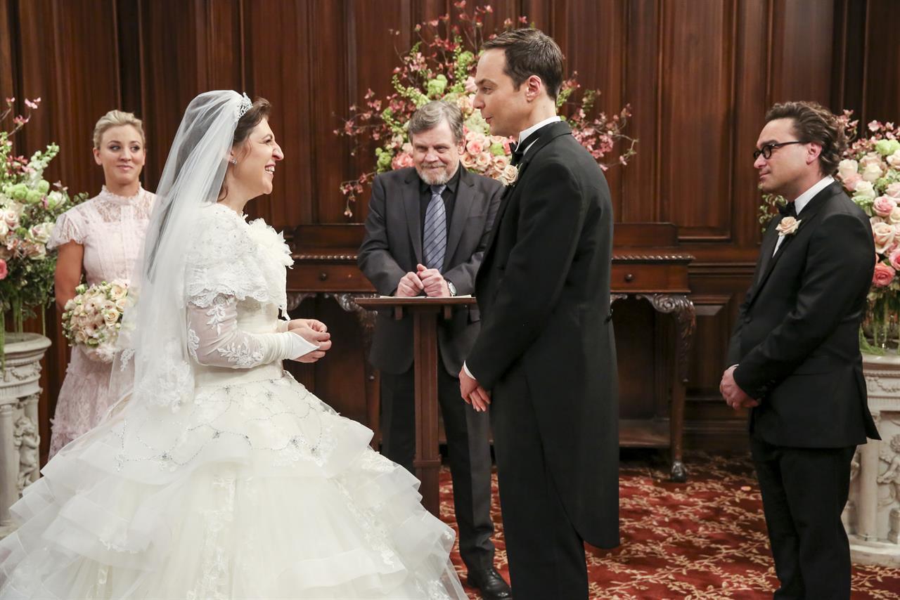 The Big Bang Theory 11: Mark Hamill nel finale di stagione