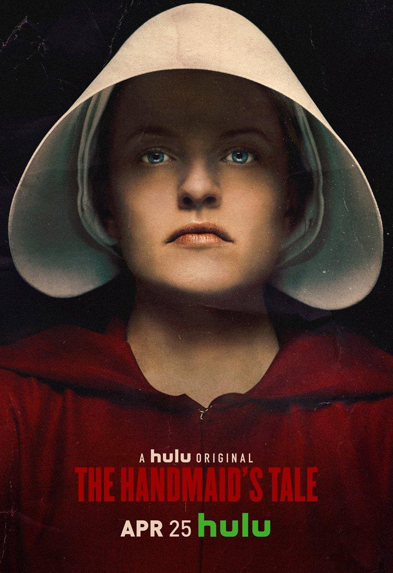 The Handmaid's Tale: il poster della stagione 3