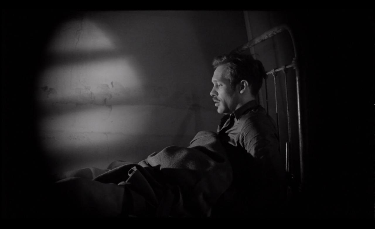 9 Doigts: una sequenza del film