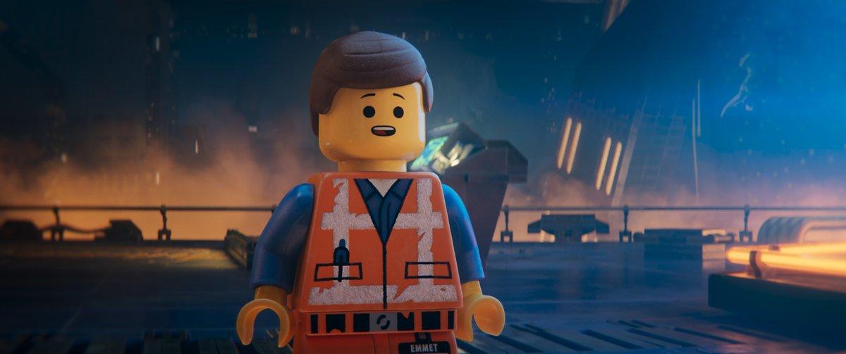 The Lego Movie 2: Una nuova avventura: una scena del film animato