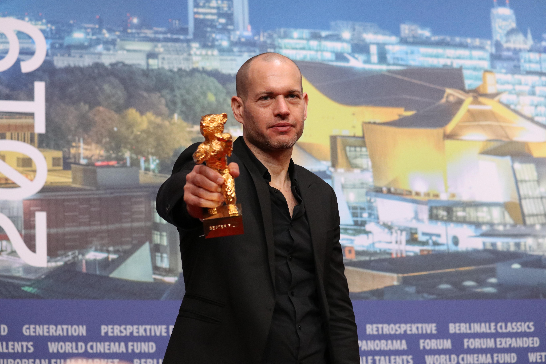 Berlino 2019: Nadav Lapid alla conferenza dei premiati