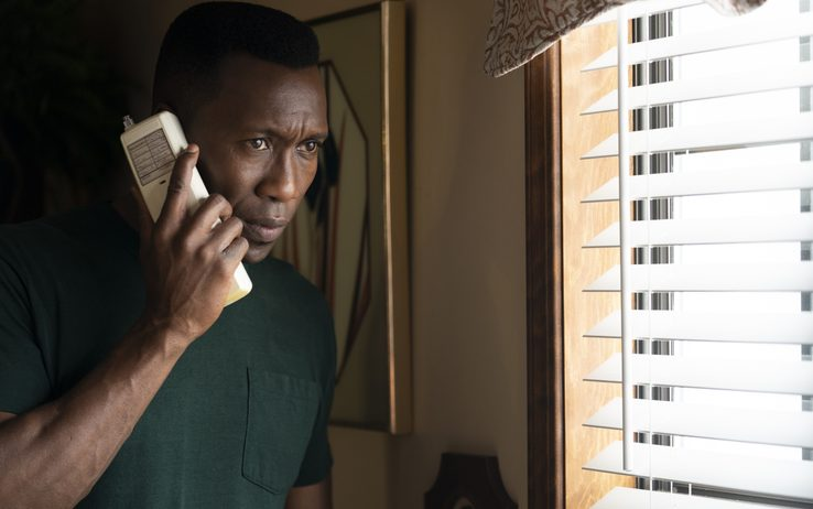 True Detective: Mahershala Ali nell'episodio The Final Country