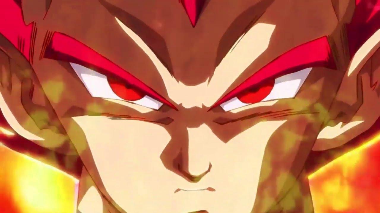 Dragon Ball Super: Broly - Il Film: un momento del film animato