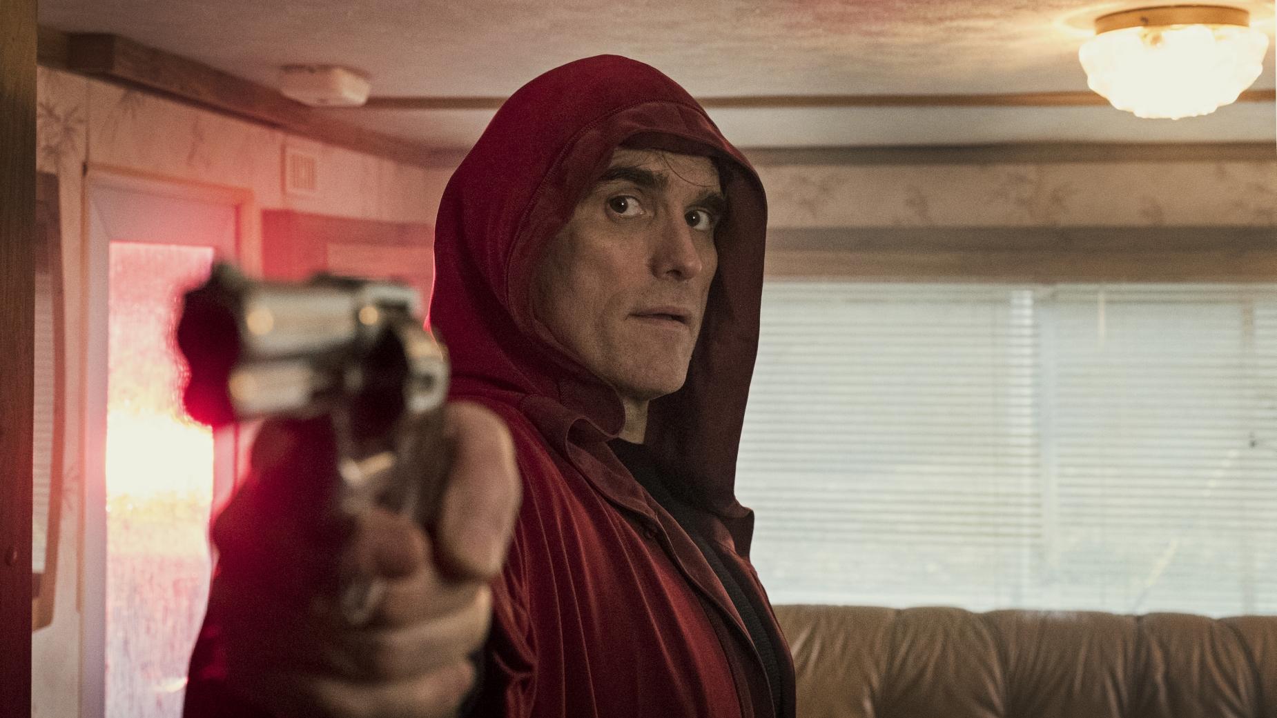 La casa di Jack: Matt Dillon è un efferato serial killer di nome Jack