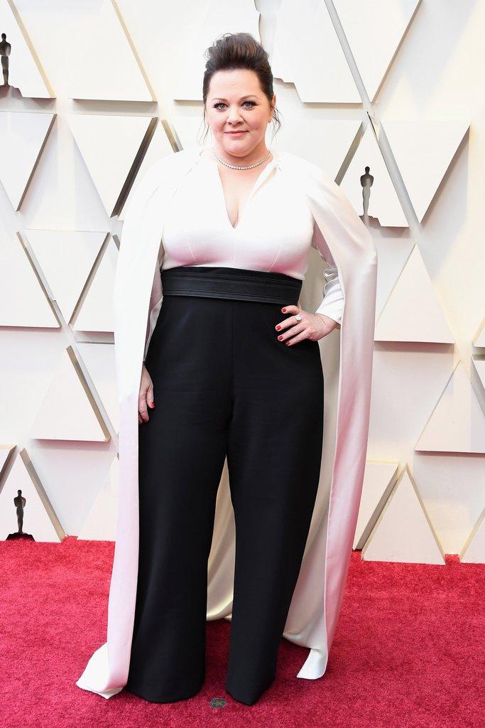 Red Carpet Oscar 2019: Melissa McCarthy