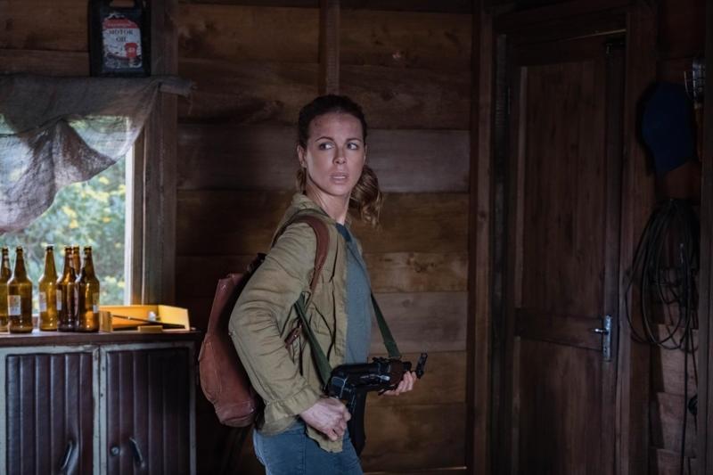 The Widow: Kate Beckinsale in una scena