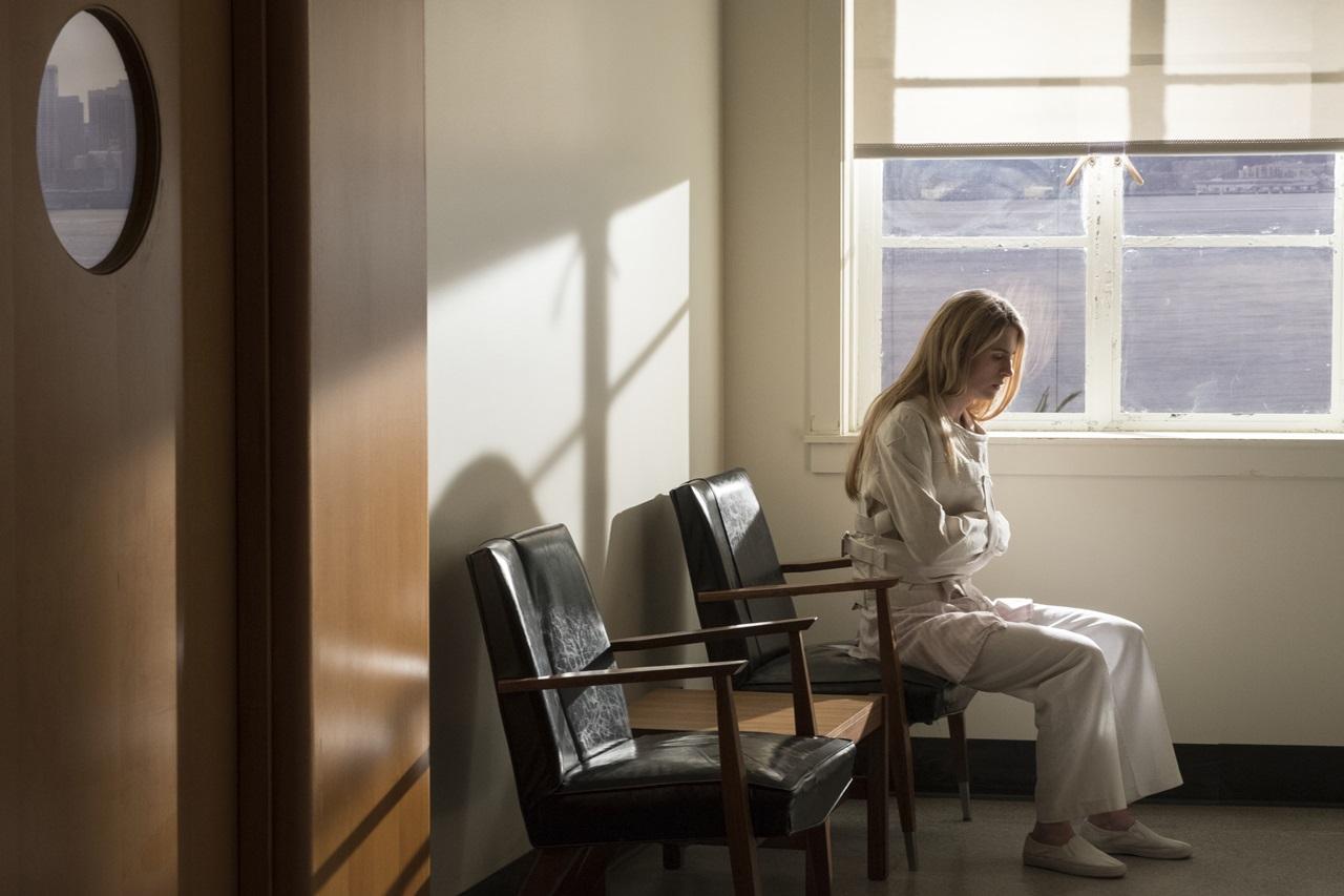 The OA: Parte II, Brit Marling in una foto della serie