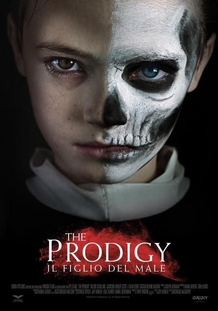 Locandina di The Prodigy - Il figlio del male