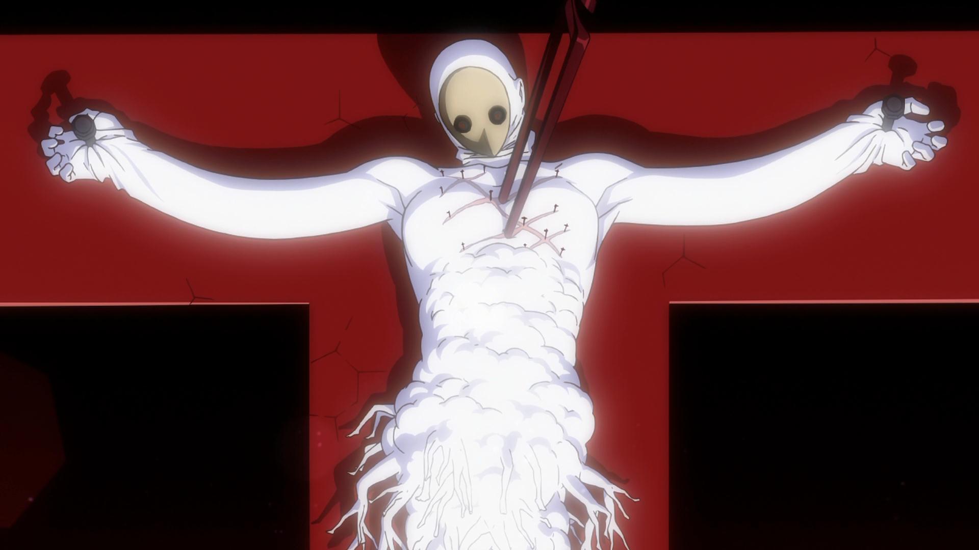 Neon Genesis Evangelion: Lilith