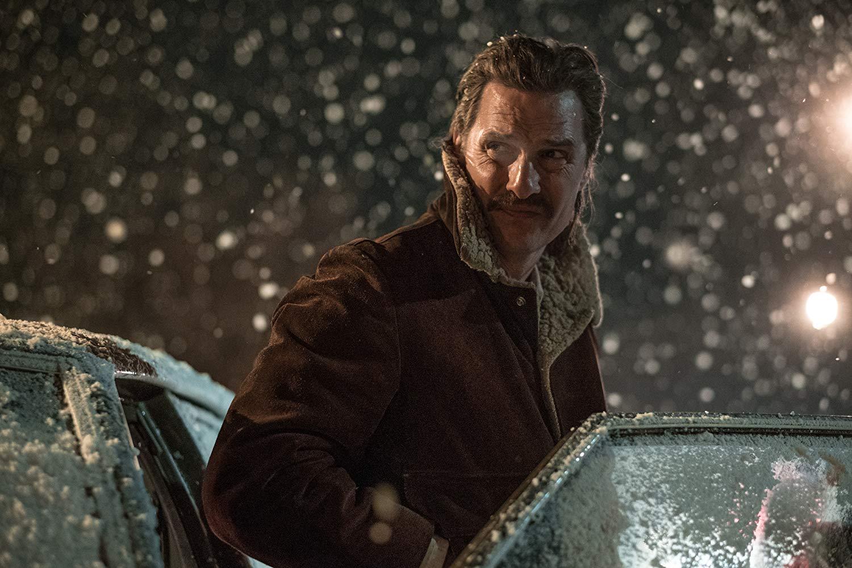 Cocaine - La Vera Storia Di White Boy Rick: Matthew McConaughey in una scena