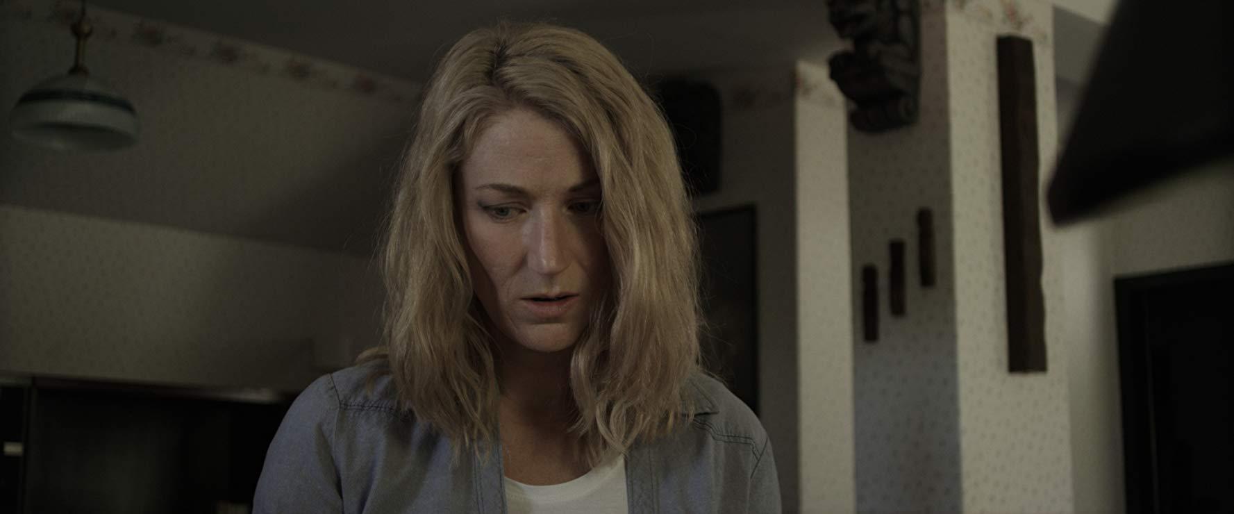 Il Carillon: Rachel Daigh in una scena del film