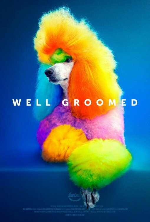 Well Groomed: poster del documentario