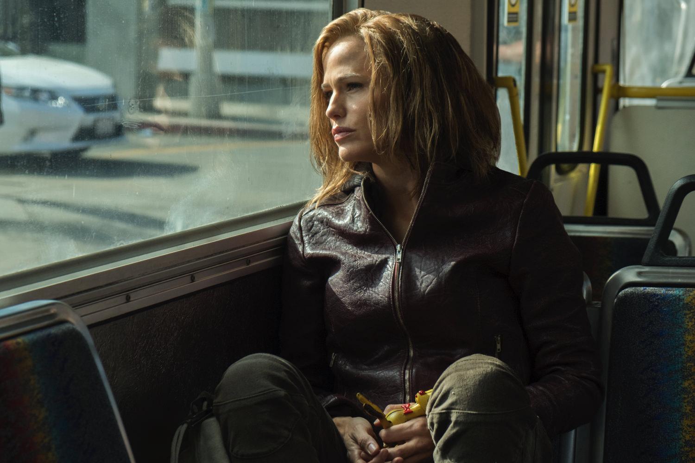 Peppermint - L'Angelo della Vendetta: Jennifer Garner in una scena del film