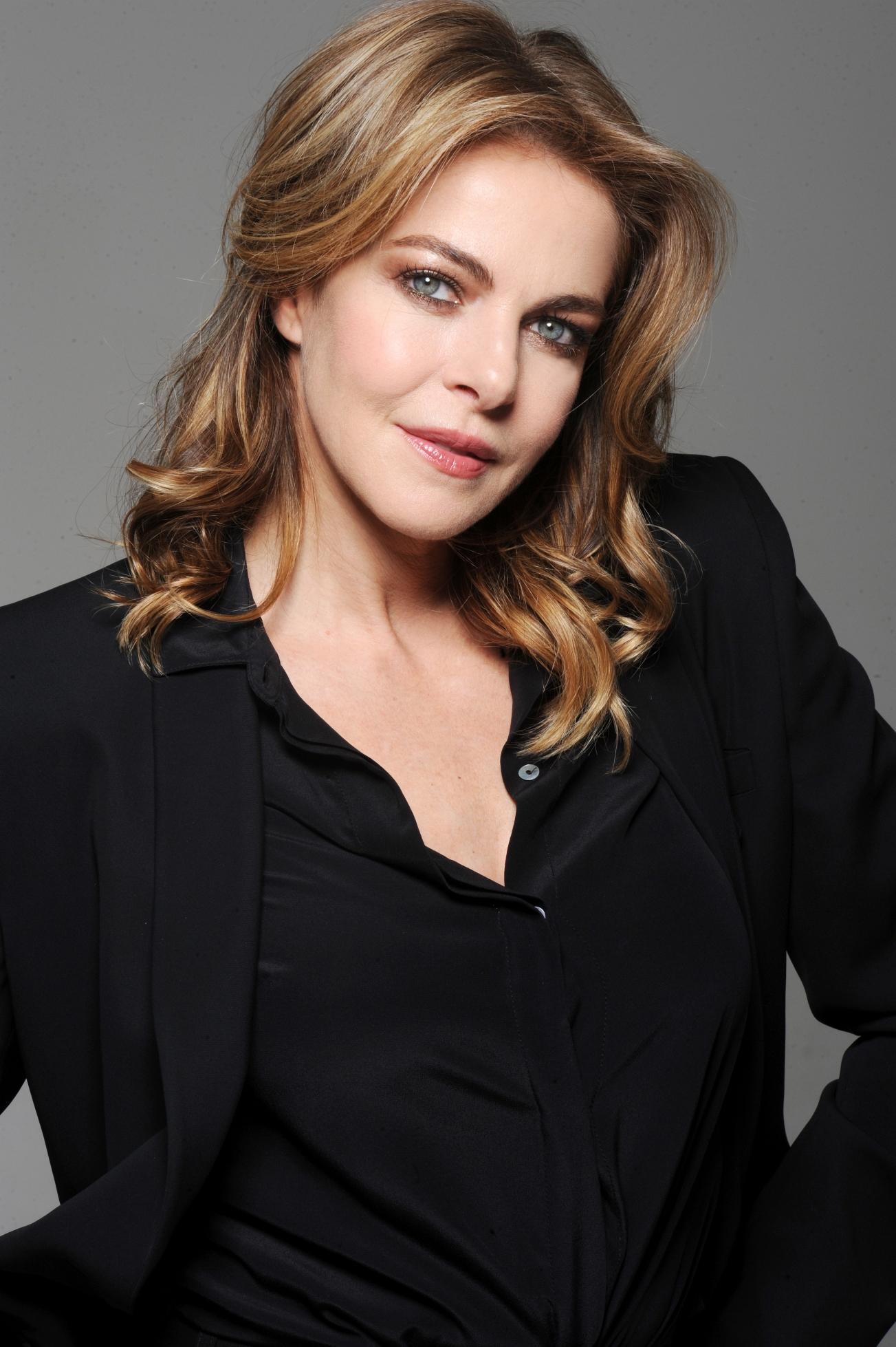 Amore e altri rimedi: Claudia Gerini in una foto promozionale