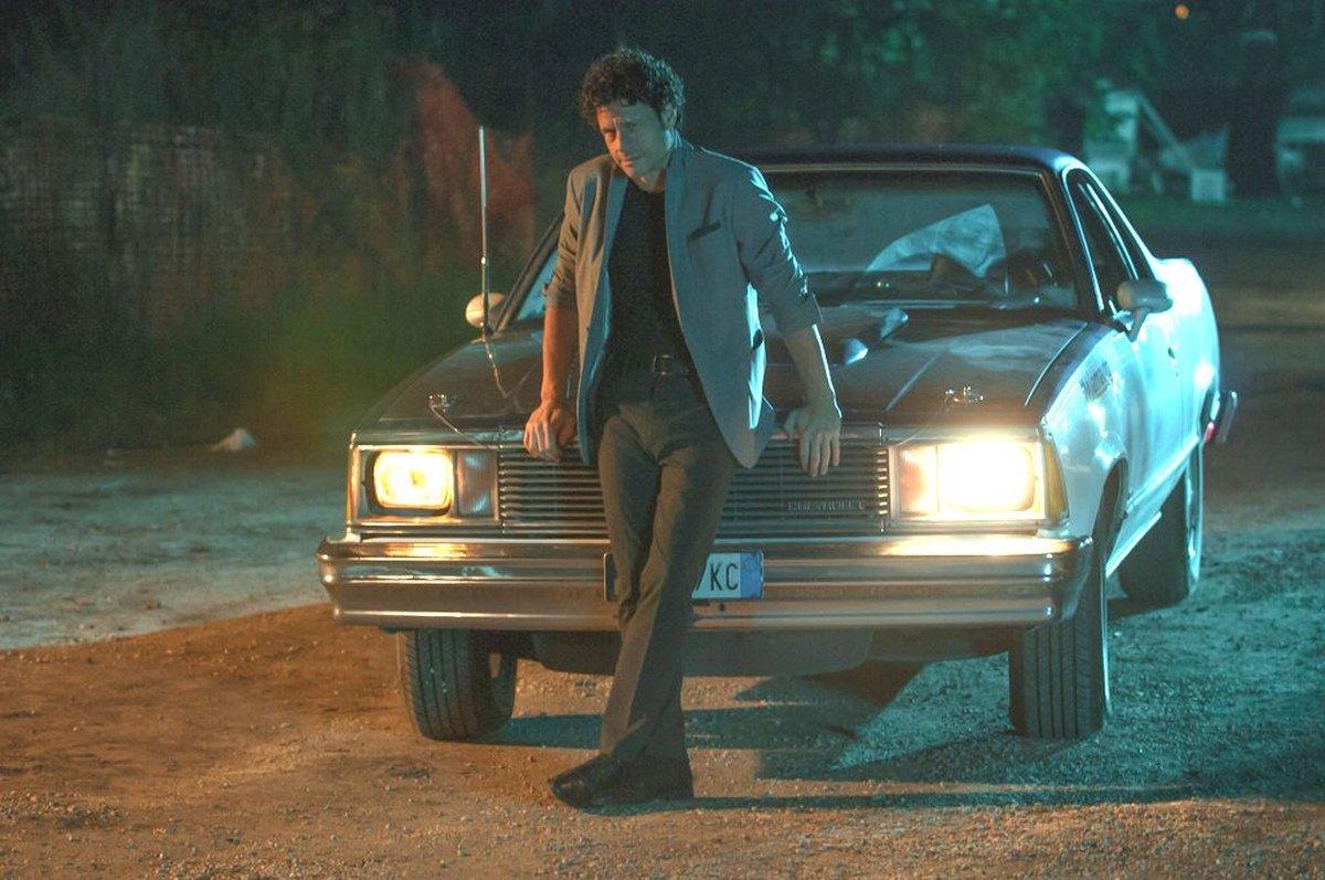La notte è piccola per noi: una scena del film diretto da Gianfrancesco Lazotti