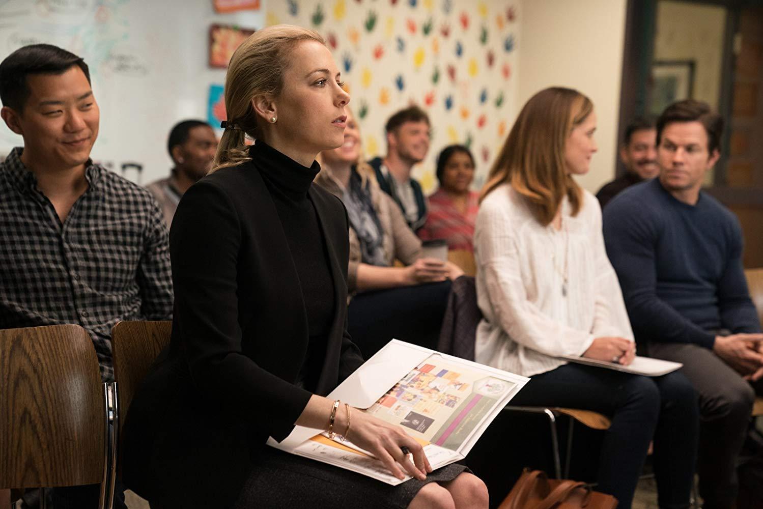 Instant Family: Iliza Shlesinger in una scena