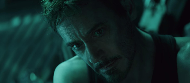 Avengers: Endgame - Tony Stark