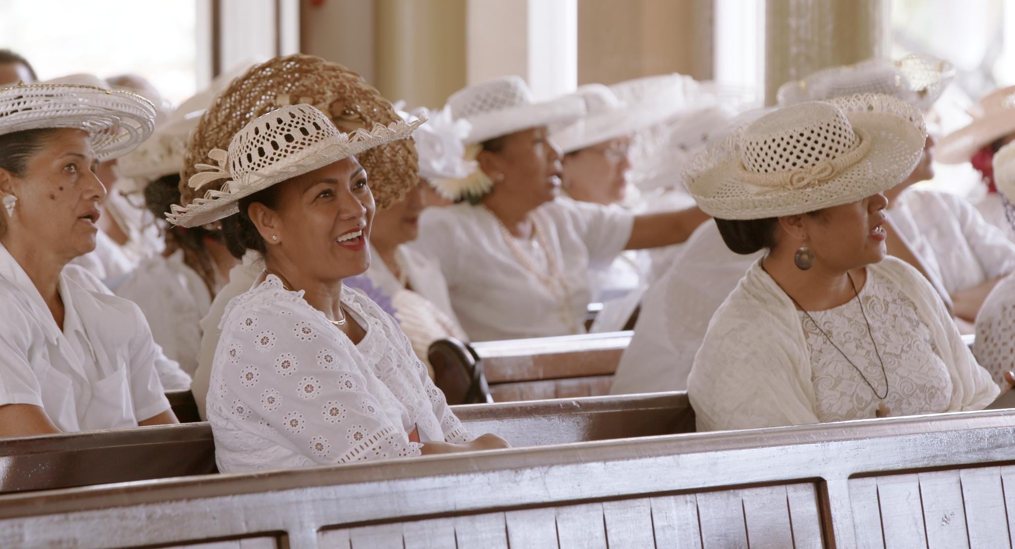 Gauguin a Tahiti - Il Paradiso perduto: un'immagine del film